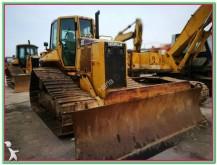 Caterpillar D5N LGP bulldozer