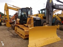 Caterpillar D5K bulldozer