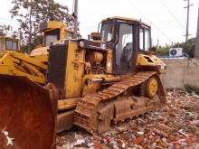 Caterpillar D6M bulldozer