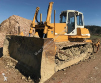 Liebherr PR742 bulldozer