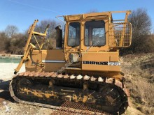Liebherr PR731 C-L bulldozer