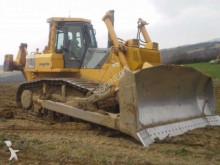 Komatsu D155AX-5 bulldozer