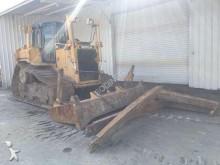 Caterpillar D6T XW - LGP bulldozer