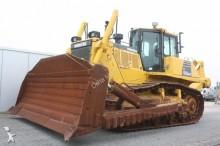 Komatsu D155AX-6 bulldozer