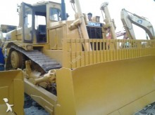 Caterpillar D7 D7R bulldozer