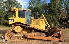 Caterpillar D6T LGP bulldozer