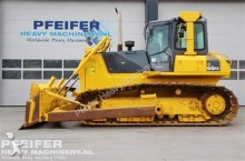 Komatsu D65PX-15 Equipped with Airco and Rear Camera. bulldozer
