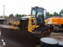 Caterpillar D5K bulldozer