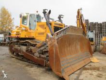 Liebherr PR 764 Litronic bulldozer