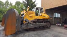 Liebherr PR 764 Litronic - угольный отвал / Coal -U-blade bulldozer