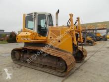 Liebherr PR 724 LGP Litronic bulldozer