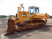 Liebherr PR 752 Litronic bulldozer