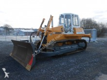 Liebherr PR 722L Litronic bulldozer