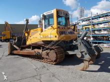 Liebherr PR 734 XL Litronic bulldozer