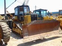 Caterpillar D5M bulldozer