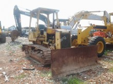 Caterpillar D4C bulldozer