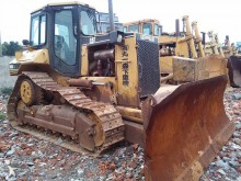 Caterpillar D6M D6M bulldozer