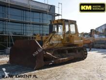 used Liebherr bulldozer