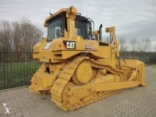 Caterpillar D6T 2011.02 bulldozer