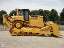 used Caterpillar bulldozer