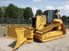 Caterpillar D6N LGP with only 820 hours bulldozer