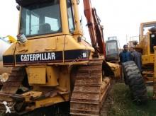 Caterpillar D5N LGP D5N bulldozer