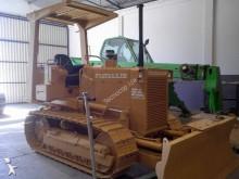 bulldozer Fiat usado