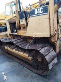 Caterpillar D4C D4C bulldozer