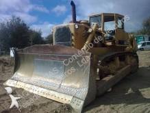 Caterpillar D9H bulldozer