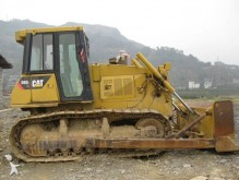 bulldozer Caterpillar D6G