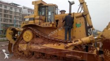 Caterpillar D10R bulldozer