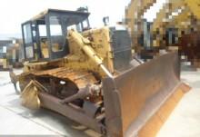 bulldozer Caterpillar D7G D7G-II
