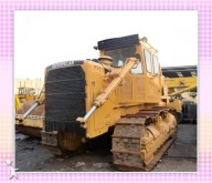 Caterpillar D8H bulldozer