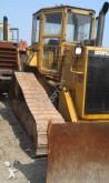 Caterpillar D5H II LGP bulldozer