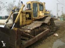 Caterpillar D10N D6H-LGP bulldozer