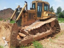 Caterpillar D6H MD bulldozer