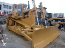 Bulldozer Caterpillar D7H D7H usato - n°664401 - Foto 1
