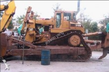 Caterpillar D10N CAT D10N bulldozer