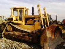 bulldozer Caterpillar D8N CAT D8N