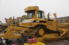 Caterpillar D7R Series 2 bulldozer