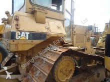 Caterpillar D5H LPP bulldozer