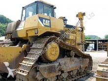 Caterpillar D10T bulldozer