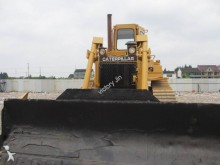 Caterpillar D6H MD D6H, D6H-LGP bulldozer