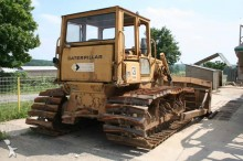 bulldozer Caterpillar occasion
