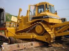 bulldozer Caterpillar D7H D7H usado - n°787839 - Foto 1