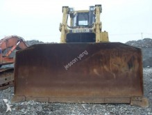 bulldozer Caterpillar D9R CAT D9R