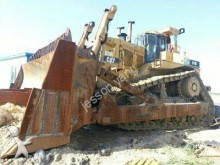 Caterpillar D11R CAT D11R bulldozer