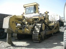 bulldozer Caterpillar D11 D11N