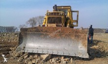 Komatsu D155A-2 bulldozer