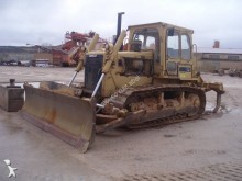 bulldozer Caterpillar D6D D6